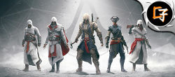 assassins creed IV 4 black flagg f