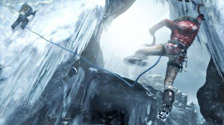 rise of the tomb raider 450 opkoiu