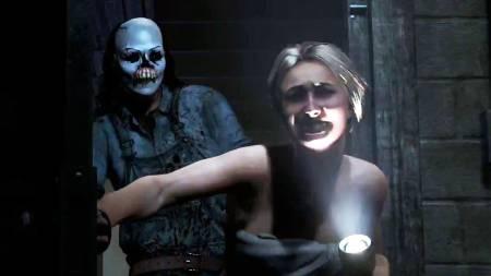 Until Dawn: guida per salvare TUTTI i personaggi [PS4 ...
