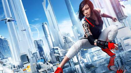 mirrors edge catalyst 450