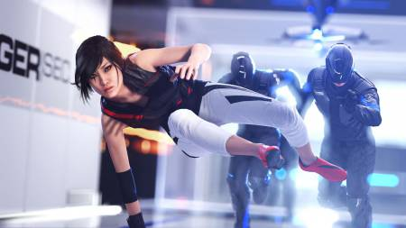 mirrors edge catalyst 450 aisq