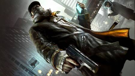 watch dogs 450